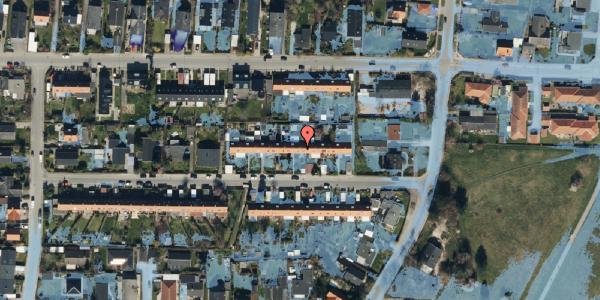 Ekstrem regn på Ankermandsvej 21, 2650 Hvidovre