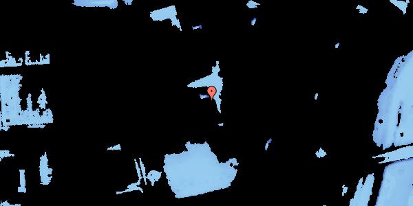 Ekstrem regn på Arnold Nielsens Boulevard 42, 3. tv, 2650 Hvidovre