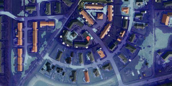 Ekstrem regn på Frøvænget 7, 2630 Taastrup