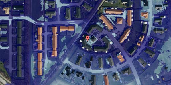 Ekstrem regn på Frøvænget 15, 2630 Taastrup