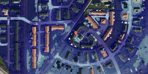 Ekstrem regn på Frøvænget 17, 2630 Taastrup