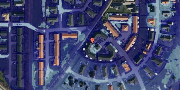 Ekstrem regn på Frøvænget 19, 2630 Taastrup