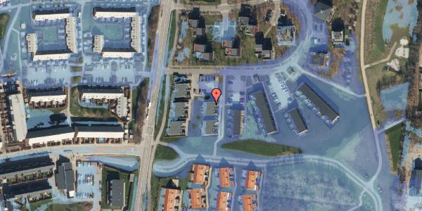 Ekstrem regn på Stisager 14, . 14, 2600 Glostrup