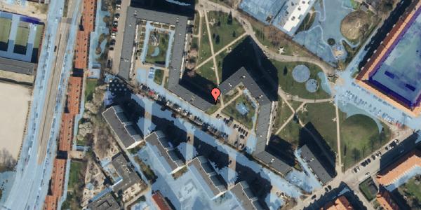 Ekstrem regn på Gråspurvevej 47, st. , 2400 København NV