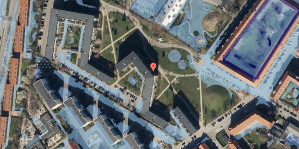 Ekstrem regn på Gråspurvevej 57, st. , 2400 København NV