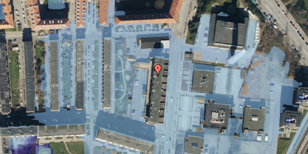 Ekstrem regn på Bisiddervej 37, 4. tv, 2400 København NV