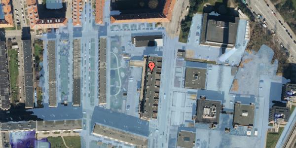 Ekstrem regn på Bisiddervej 37, 3. tv, 2400 København NV