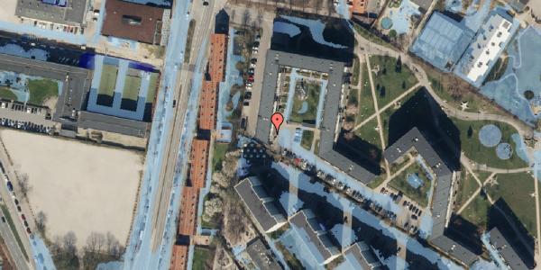 Ekstrem regn på Gråspurvevej 17A, st. , 2400 København NV
