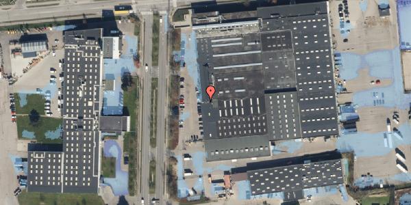 Ekstrem regn på Smedeland 46A, 2600 Glostrup