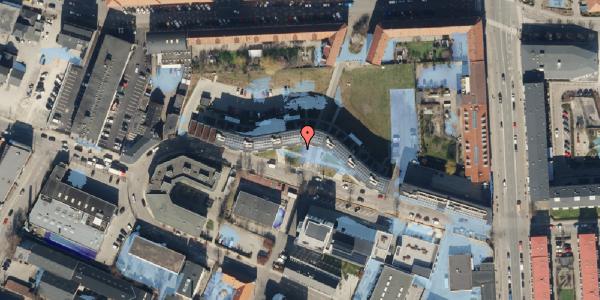 Ekstrem regn på Dortheavej 2D, 4. th, 2400 København NV