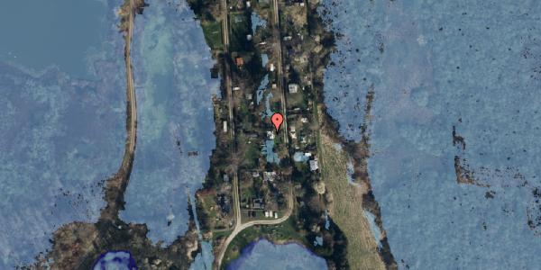 Ekstrem regn på Solager 115, 2630 Taastrup