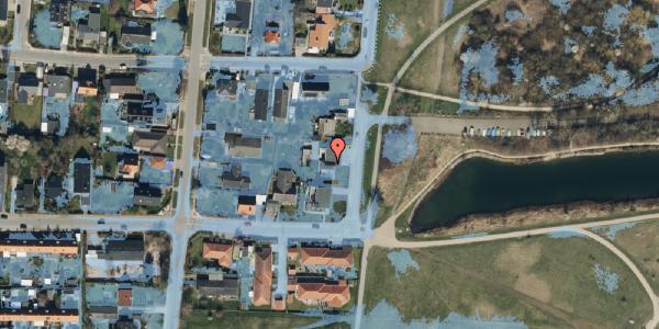 Ekstrem regn på Lodsvej 83, 2650 Hvidovre
