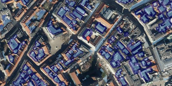 Ekstrem regn på Niels Hemmingsens Gade 24, 2. , 1153 København K