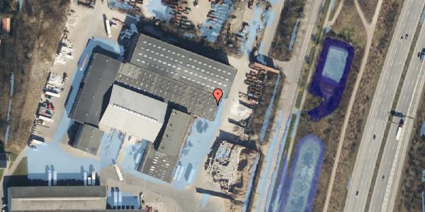 Ekstrem regn på Paul Bergsøes Vej 51, 2600 Glostrup
