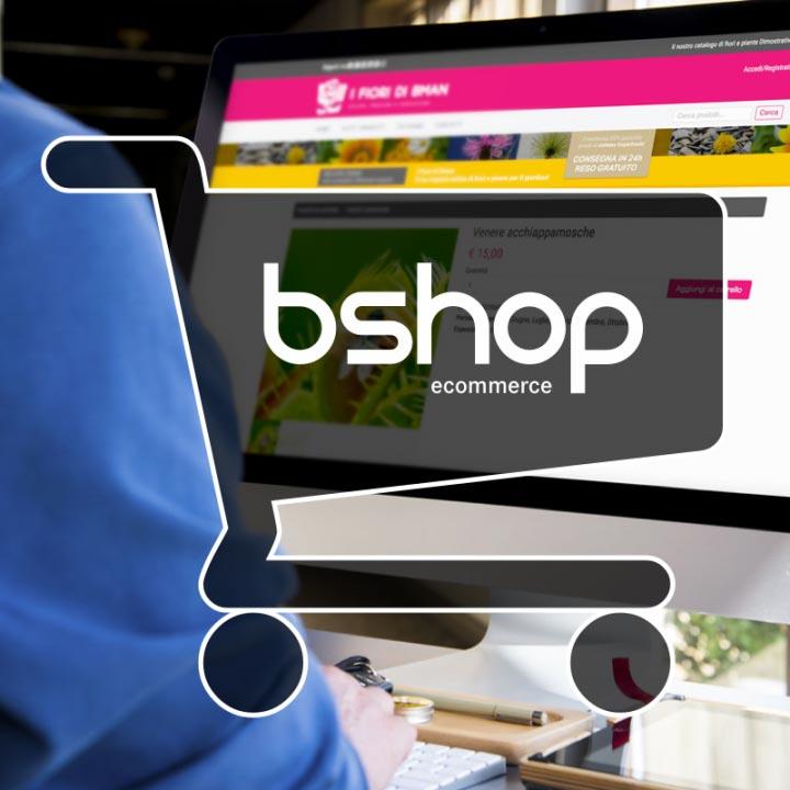 bman ecommerce stockhouse management