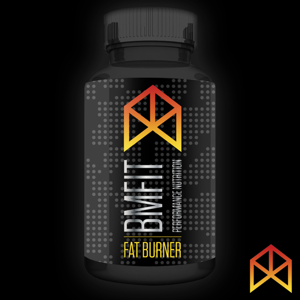 BMFIT PERFORMANCE NUTRITION FAT BURNER