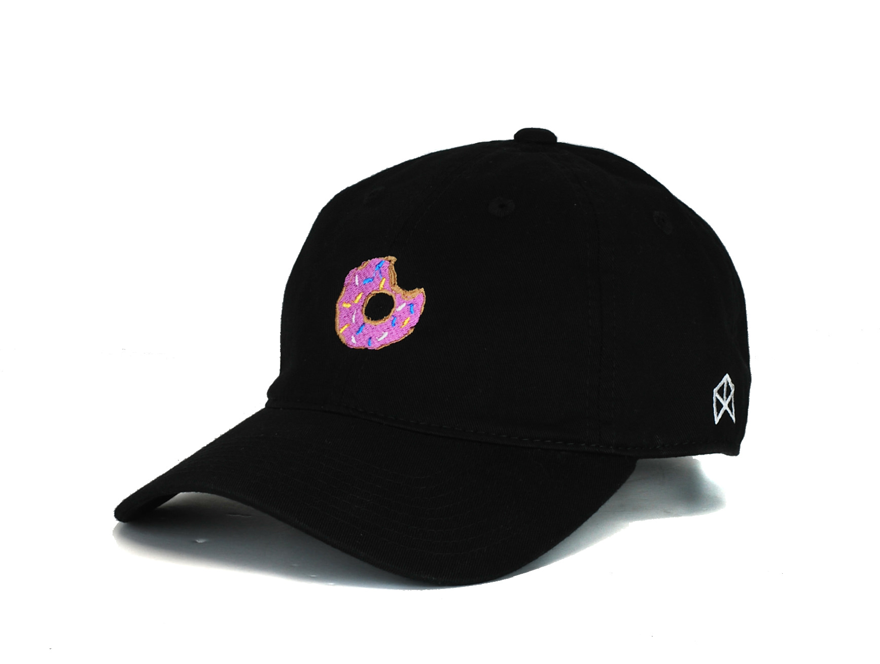 BMFIT Donut Strapback Dad Hat