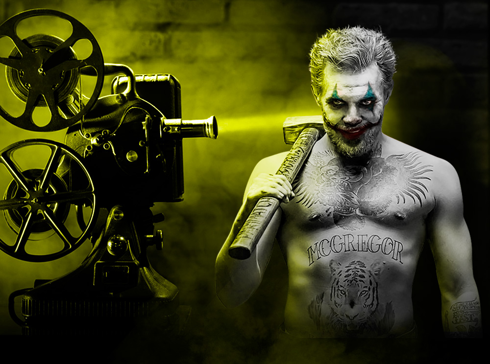 Бонусы за Оскары Джокера от БК Париматч