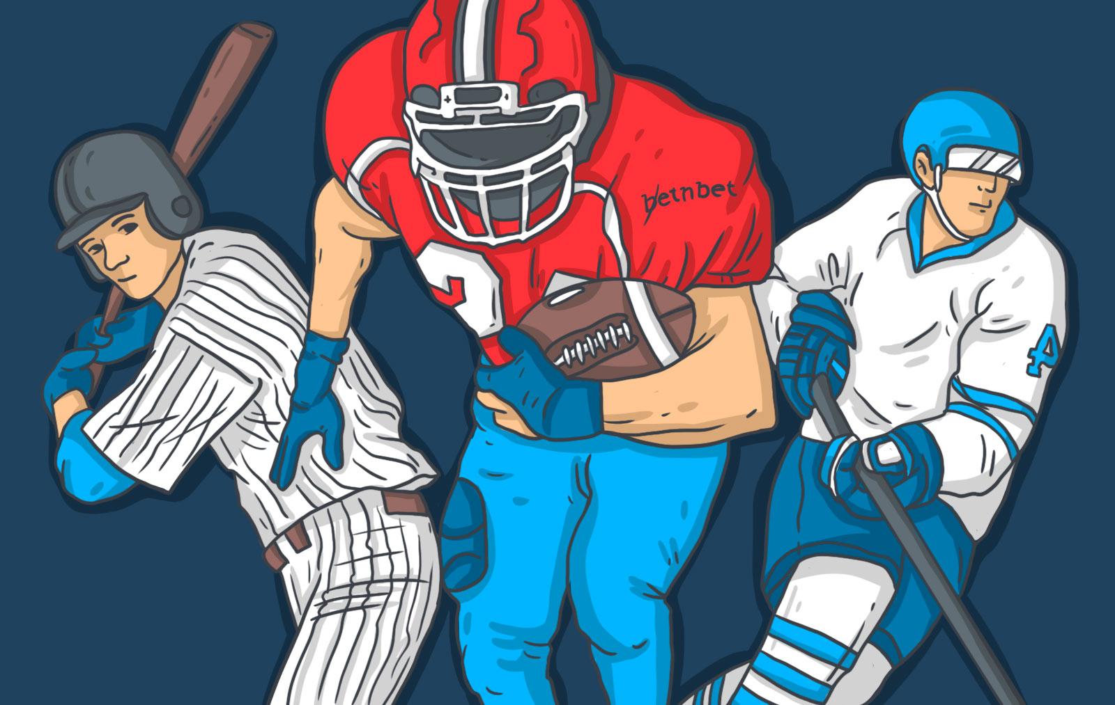 Правильное составление прогнозов на разные виды спорта