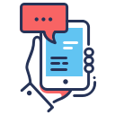 automate communications with customers