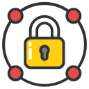 data and user security for equipment hiring and booking software