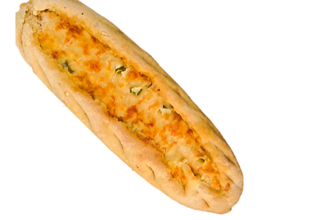 Jalapeno Cheese Baguette  - 200g
