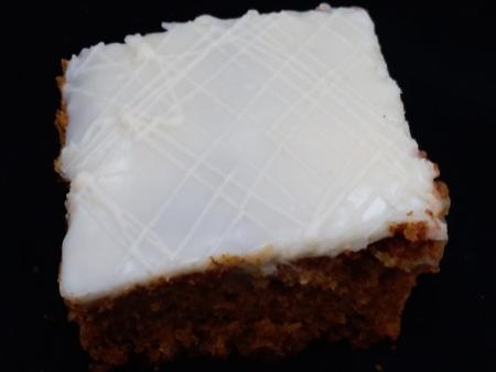 HUMMINGBIRD CAKE - 75g