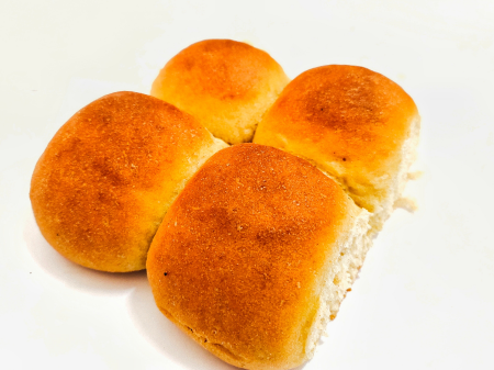 Paav Buns (Pack of 4) 400g