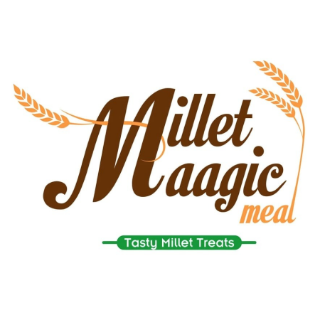 Millet Chewy Brownie (25 gms)