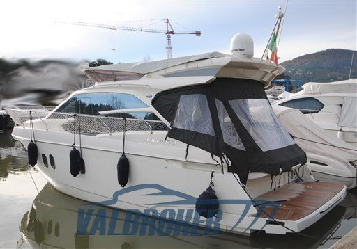 Used Absolute 40 Fly for sale BOATIM