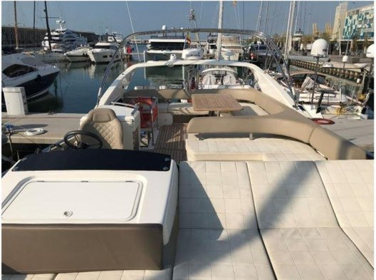 Used Absolute 52 for sale BOATIM