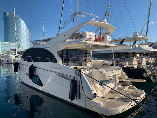 Used Absolute 52 Fly for sale BOATIM