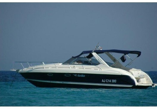 Used Airon Marine It 325 for sale BOATIM