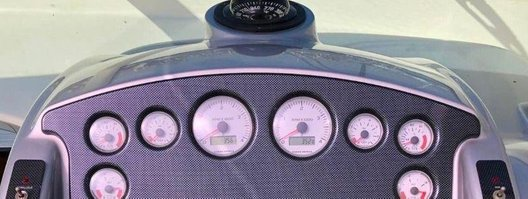Used Airon Marine It 4300 T Top for sale Boatim