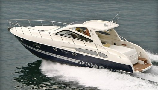 Used Airon Marine 4300 t top for sale Boatim