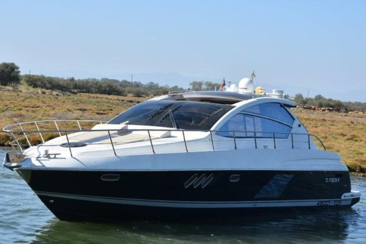 Used Airon Marine 4500 T Top for sale Boatim