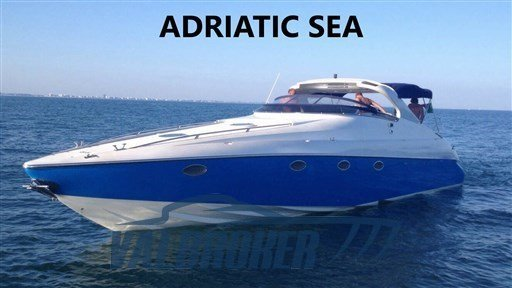 Used Albatro Albatro 48 for sale BOATIM