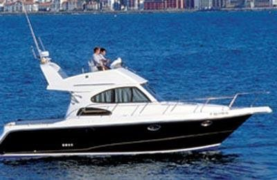 Used Altair 10 Cr Fr for sale BOATIM