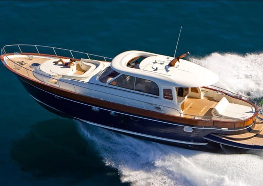 Used Apreamare 54 for sale BOATIM