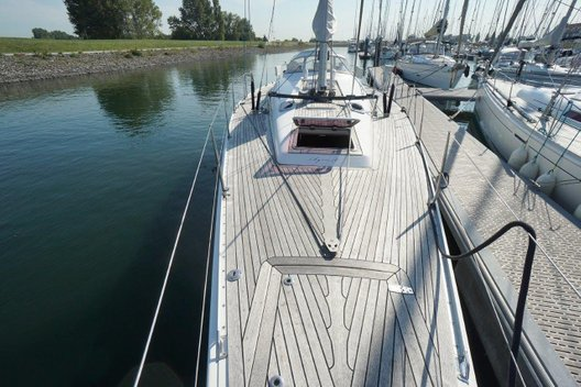 Used Arcona 460 for sale BOATIM