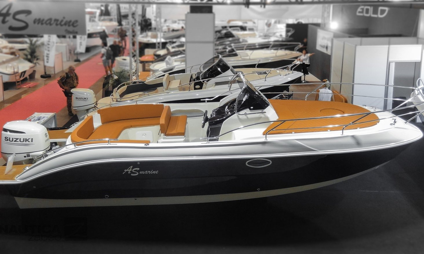 New AS Marine 25 GT for sale Boatim