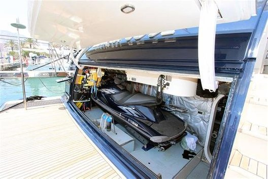 Used Astondoa 102 for sale BOATIM