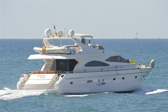 Used Astondoa 72 Glx for sale BOATIM