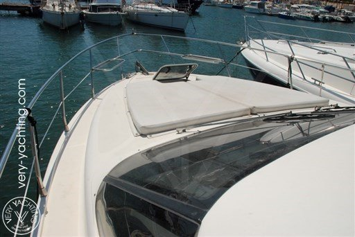 Used Azimut 36 Fly for sale BOATIM