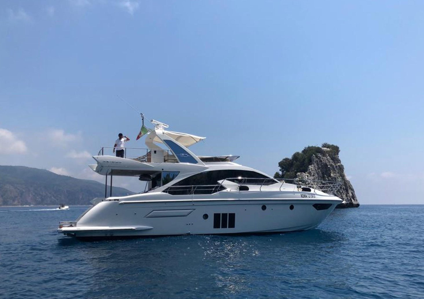 Used Azimut 50 Fly for sale Boatim