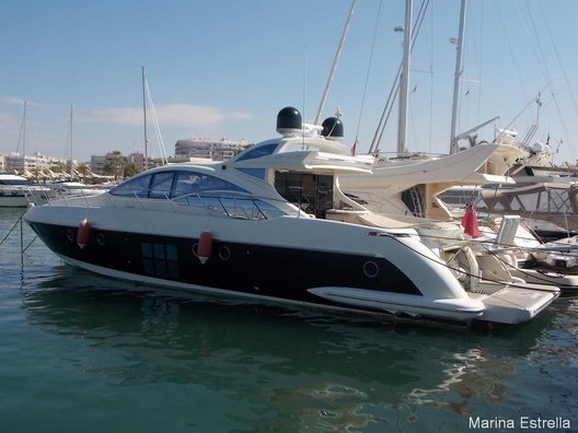 Used Azimut 62S for sale BOATIM