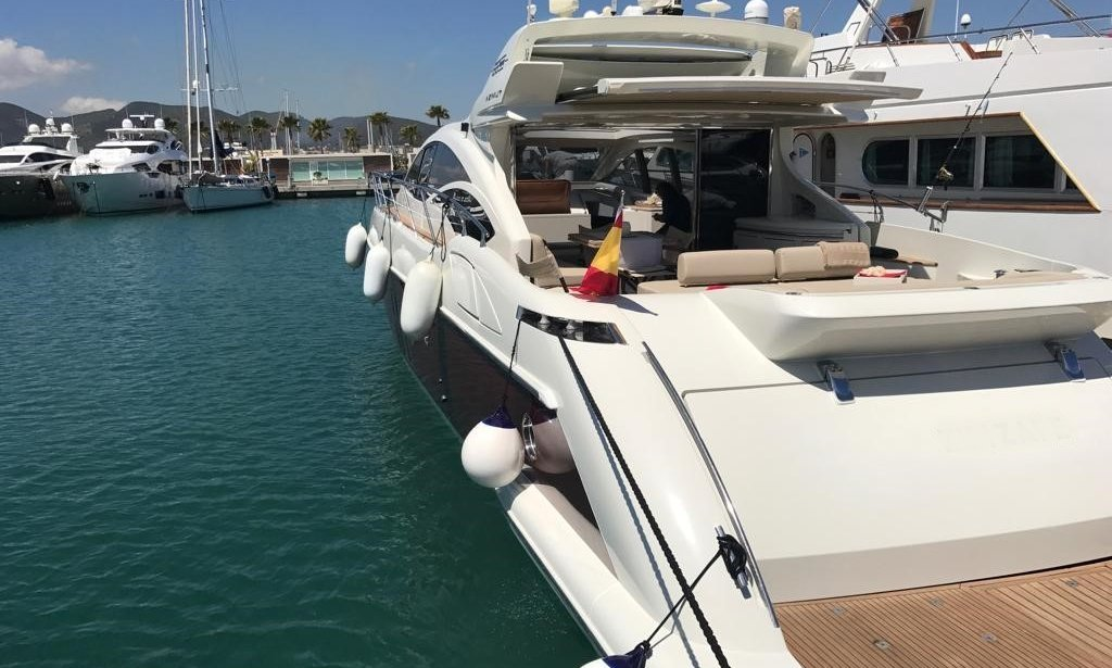 Used Azimut 68 S Open for sale BOATIM