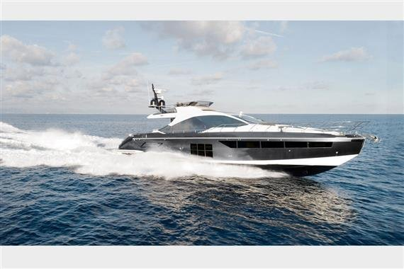 Used Azimut S7 for sale BOATIM