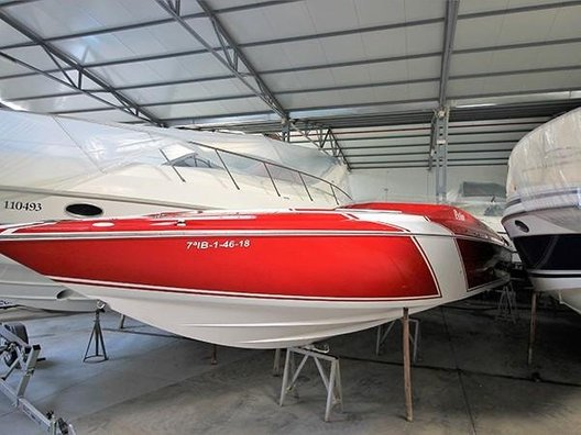 Used Baja 35 Outlaw  for sale BOATIM