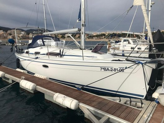 Used Bavaria 34 Cruiser for sale BOATIM